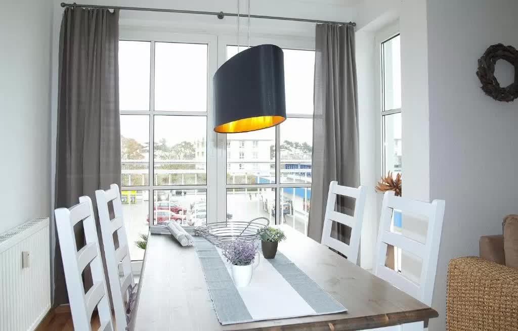Apartment Düne 68